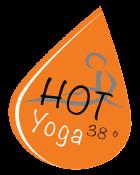 Druppel-Hot-Yoga